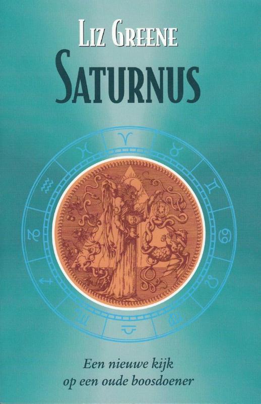 Cover Saturnus