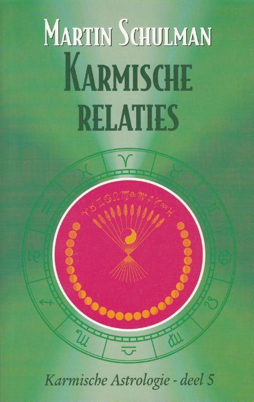 Cover Karmische relaties