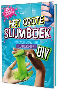 Cover Slijmboek