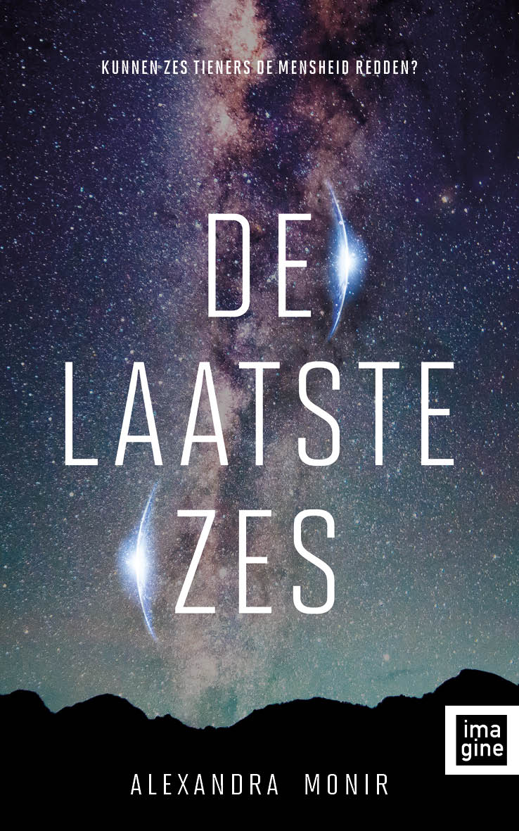 Cover De Laatste Zes