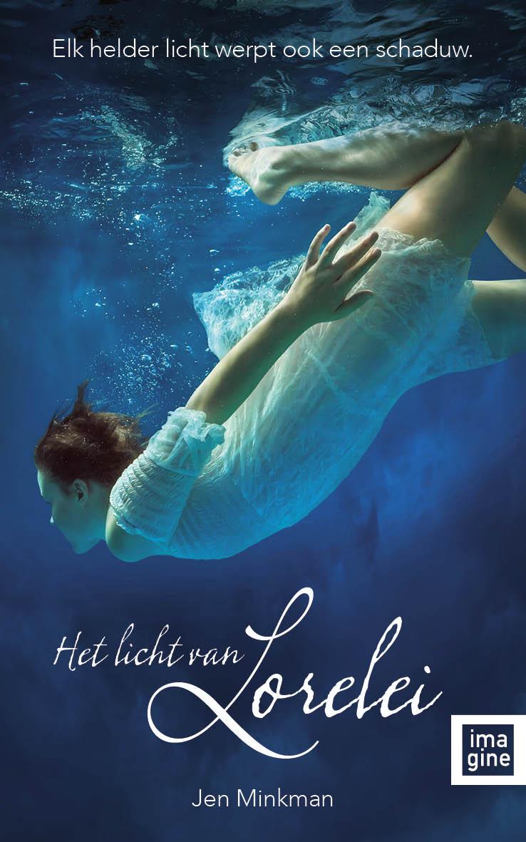 Cover Het licht van Lorelei