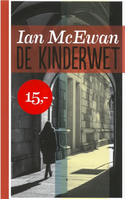 Cover De kinderwet midprice