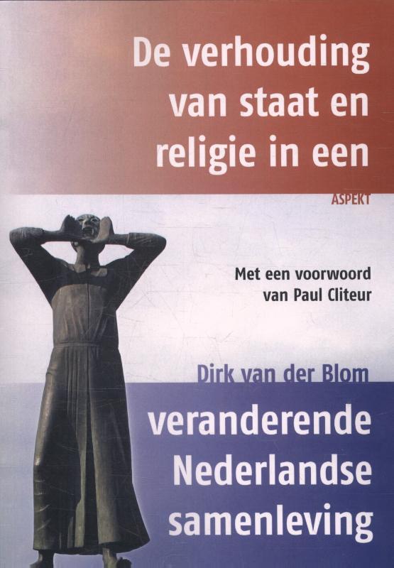 essay religie en samenleving Dat opvallende pleidooi doet de cd&v'er in een nieuw essay met als  over de  plaats van religie en levensbeschouwing in de samenleving.