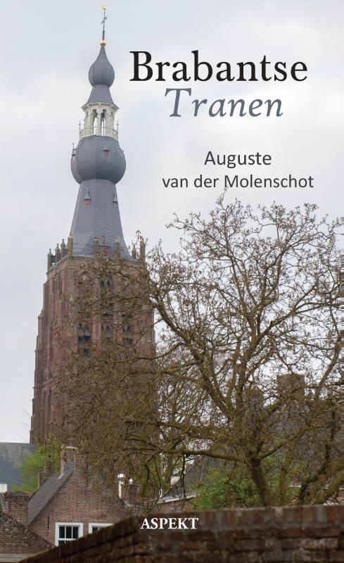 Cover Brabantse tranen