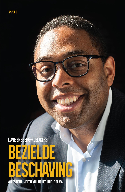 Cover Bezielde beschaving