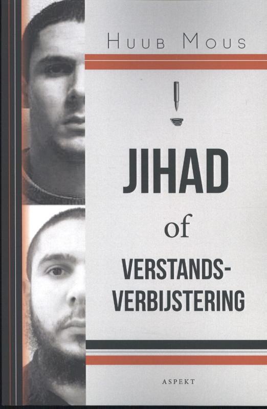 Cover Jihad of verstandsverbijstering