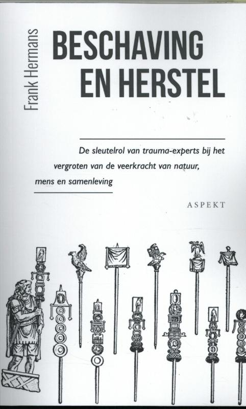 Cover Beschaving en herstel