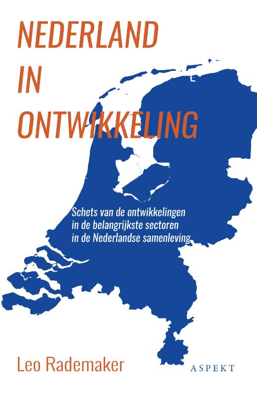 Cover Nederland in ontwikkeling