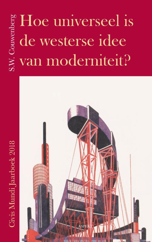 Cover Hoe universeel is de westerse idee van moderniteit?