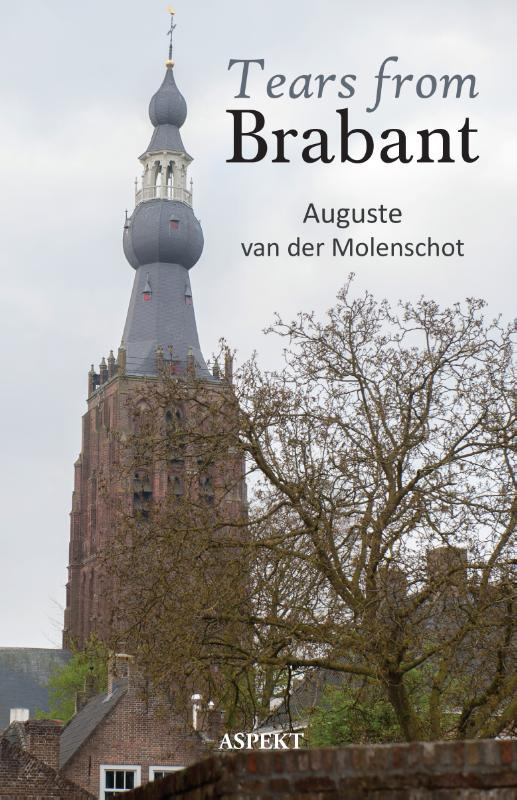Cover Tears from Brabant
