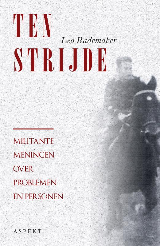 Cover Ten Strijde
