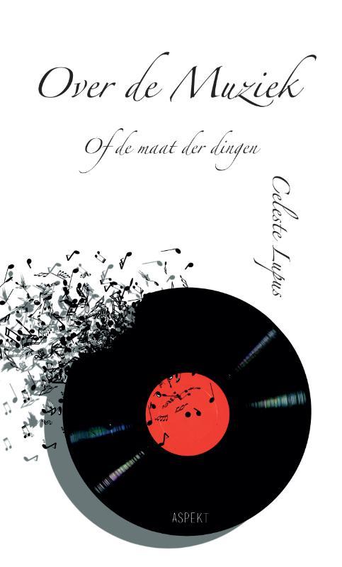 Cover Over de muziek