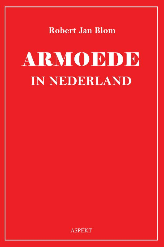 Cover Armoede in Nederland