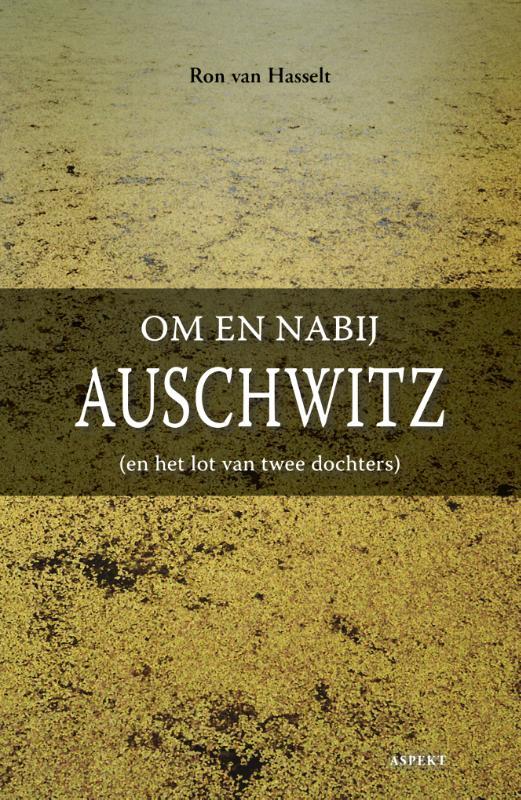 Cover Om en nabij Auschwitz