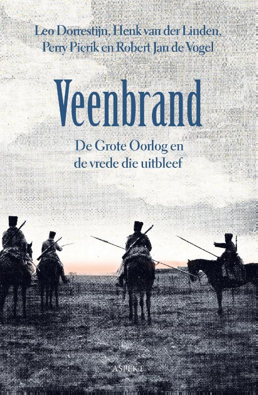 Cover Veenbrand