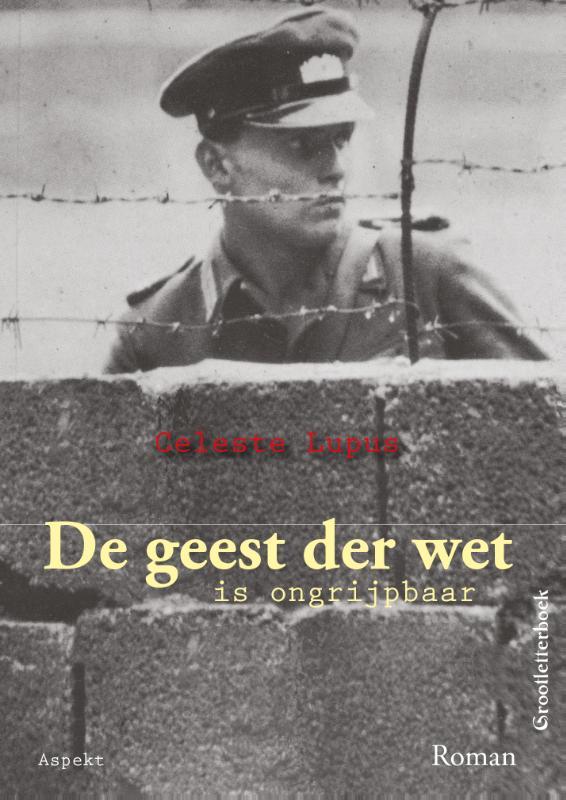 Cover De Geest der Wet GLB