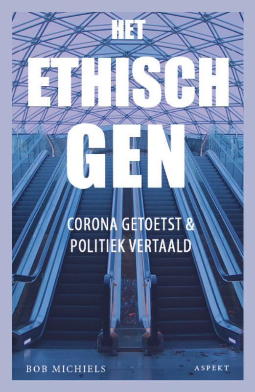 Cover Het ethisch gen