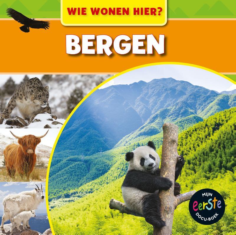 Cover Bergen
