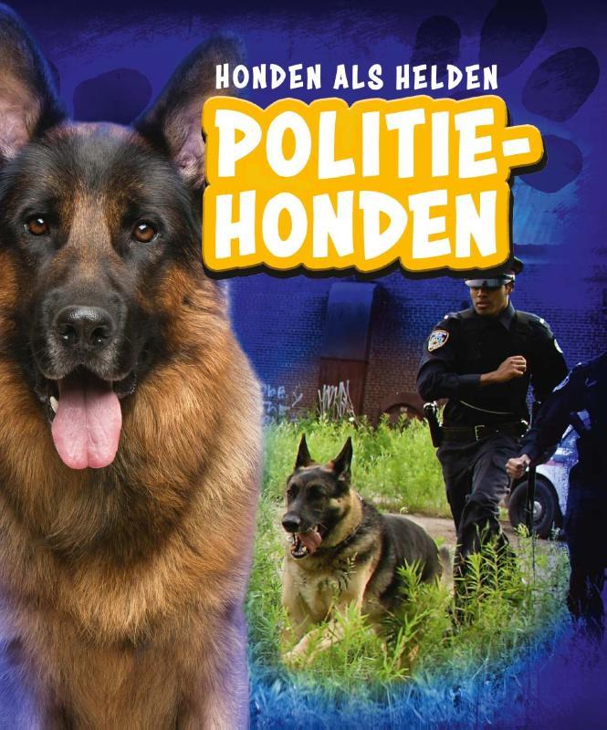 Cover Politiehonden
