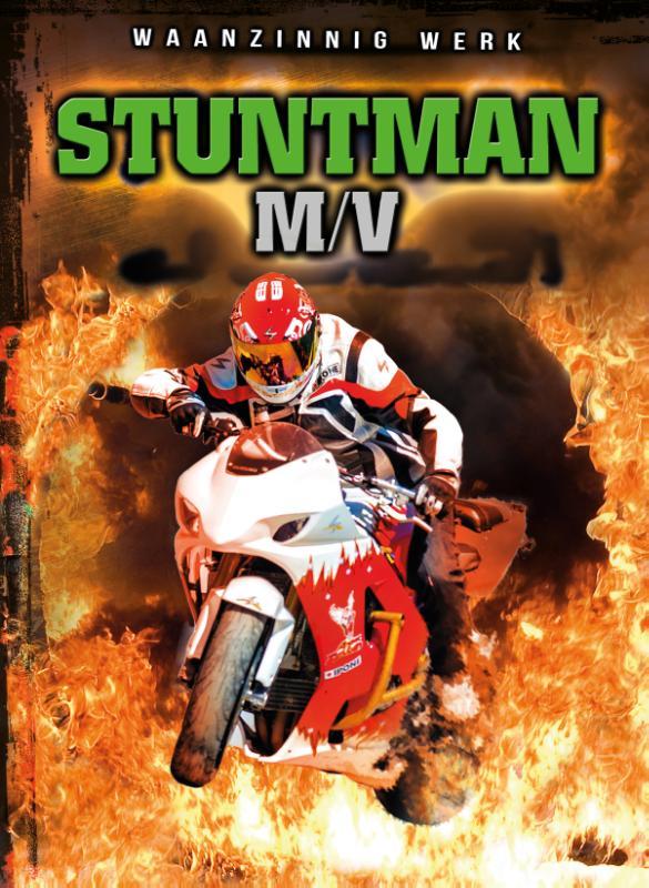 Cover Stuntman M/V