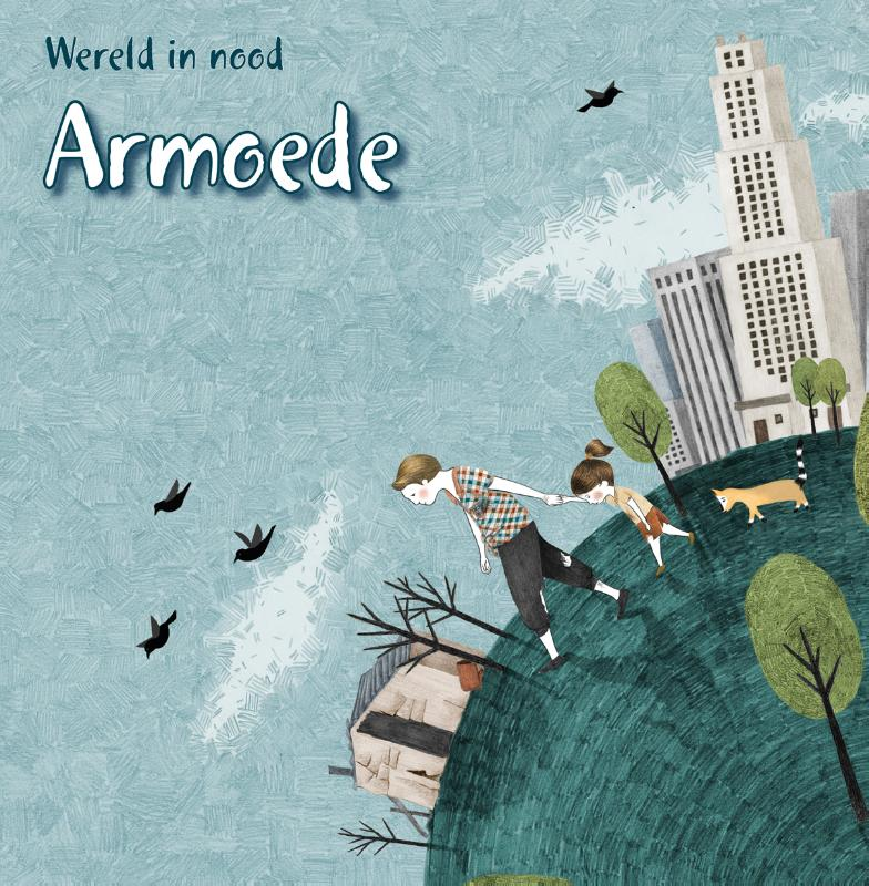 Cover Armoede