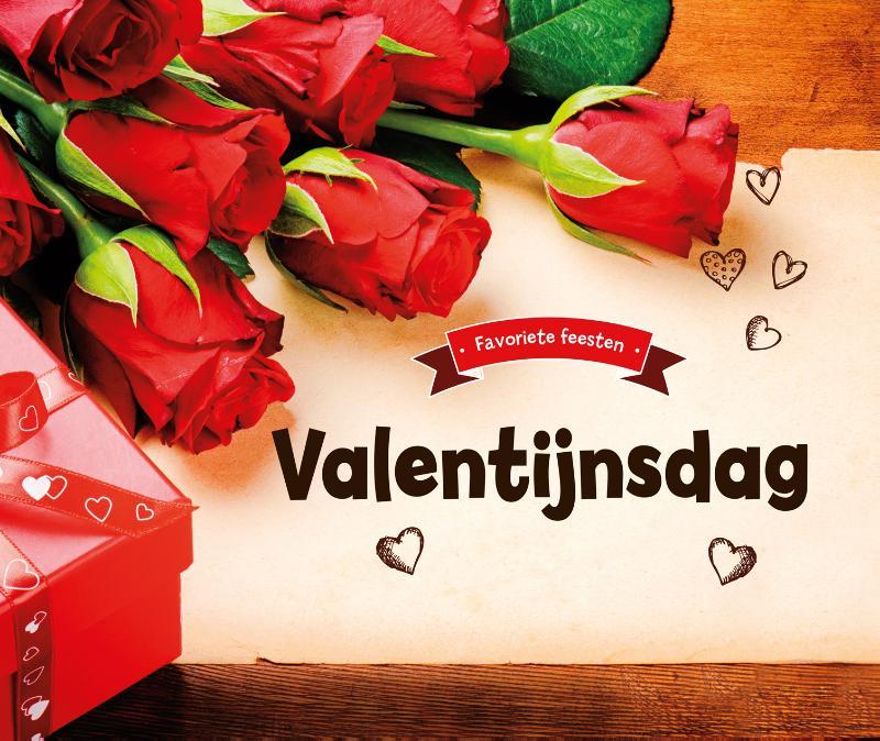 Cover Valentijnsdag