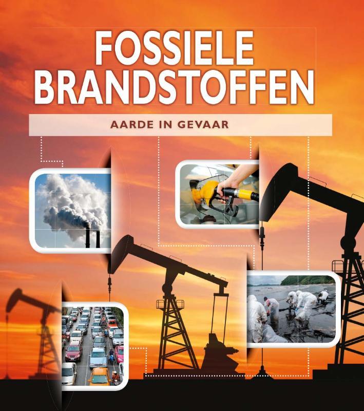 Cover Fossiele brandstoffen
