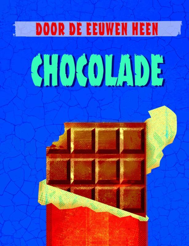 Cover Chocolade