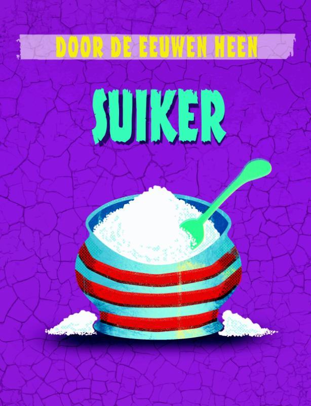 Cover Suiker