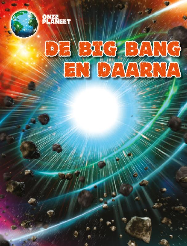 Cover De Big Bang en daana