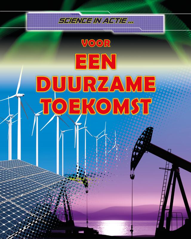 Cover Voor een duurzame toekomst