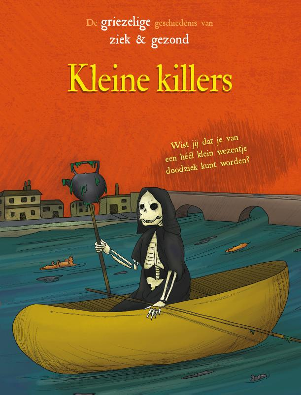 Cover Kleine killers