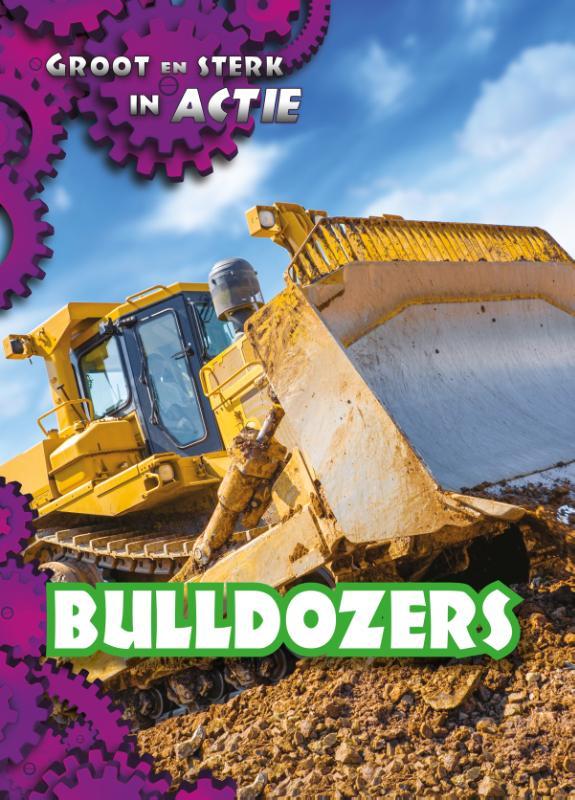 Cover Bulldozers