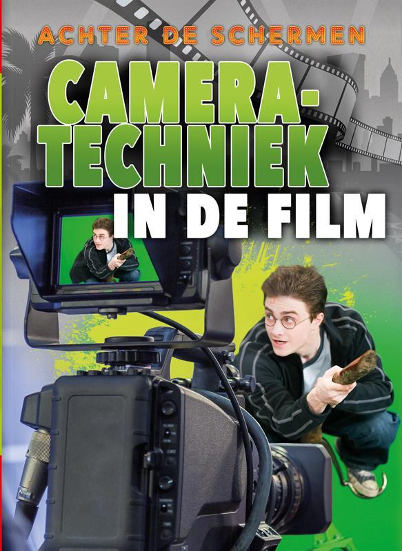 Cover Camera-technieken in de film
