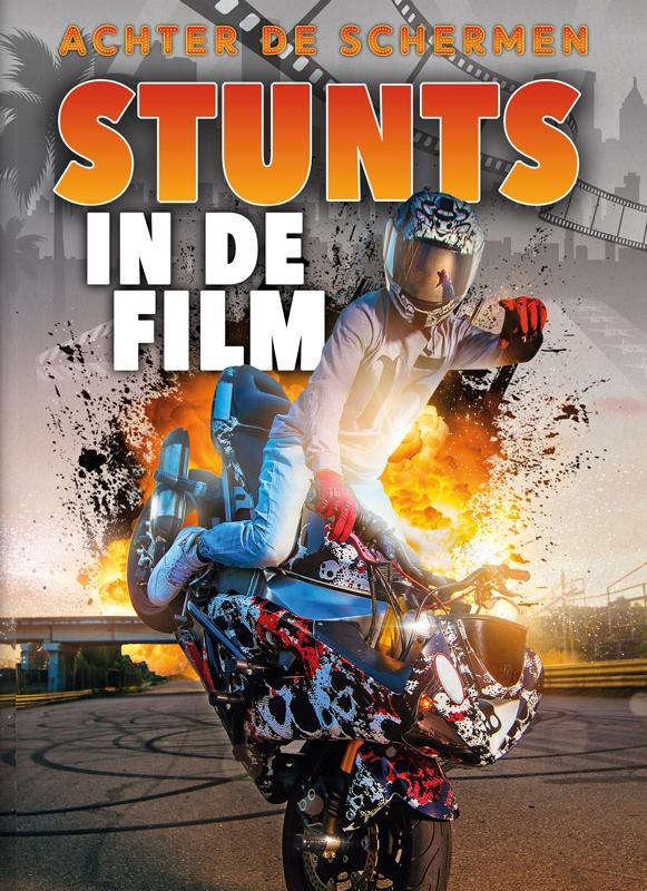 Cover Stunts in de film
