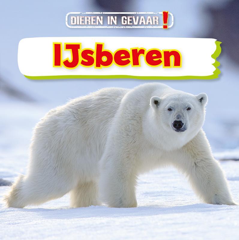 Cover IJsberen