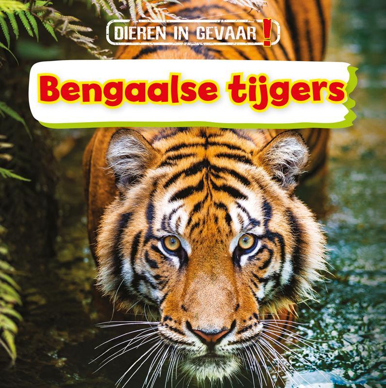 Cover Bengaalse tijgers