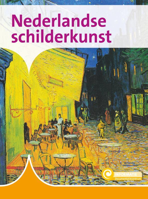 Cover Nederlandse Schilderkunst