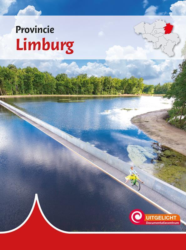 Cover Provincie Limburg