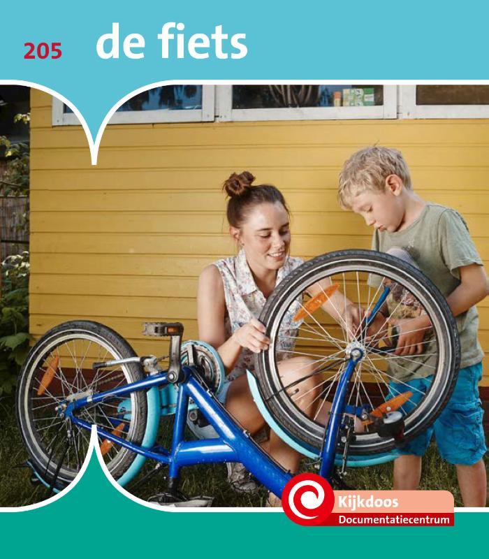 Cover de fiets