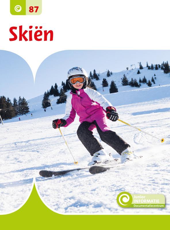 Cover Skiën