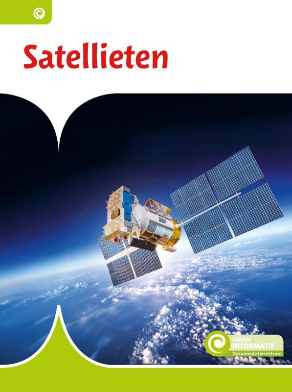 Cover Satellieten