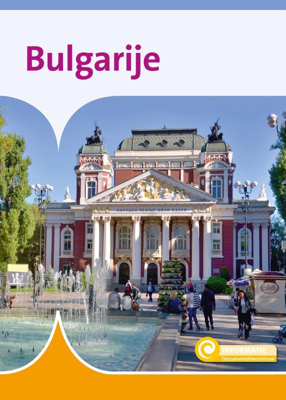 Cover Bulgarije