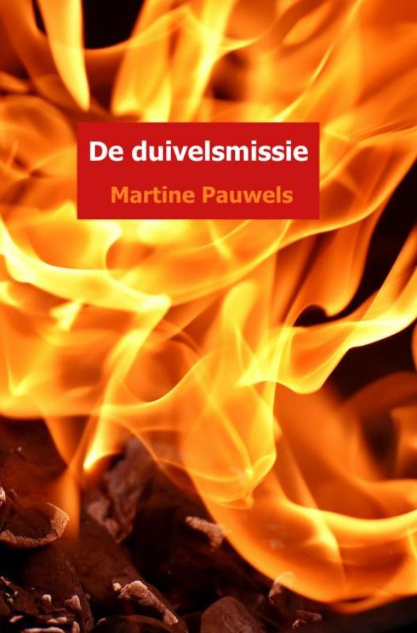 Cover De duivelsmissie