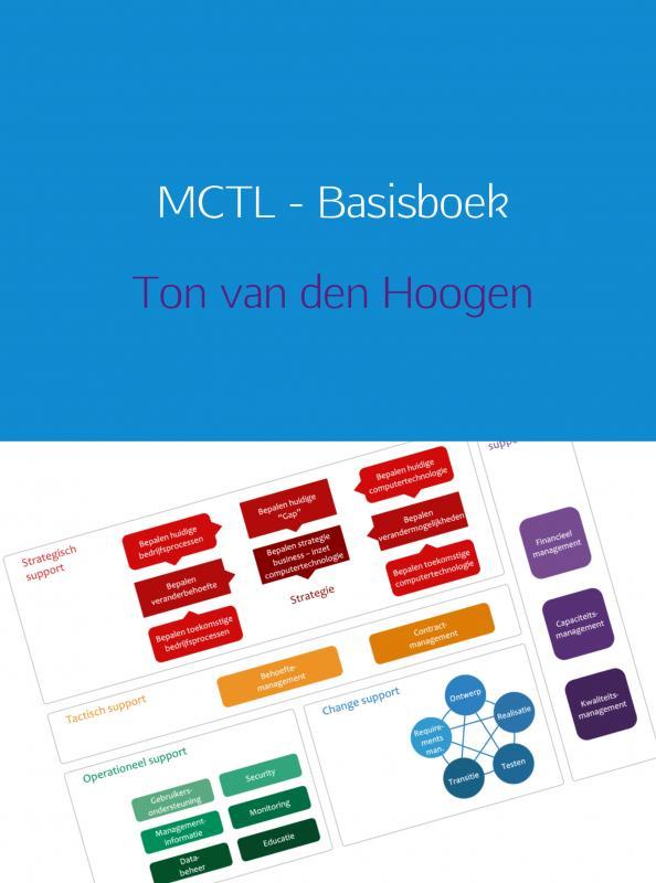 Cover MCTL - basisboek