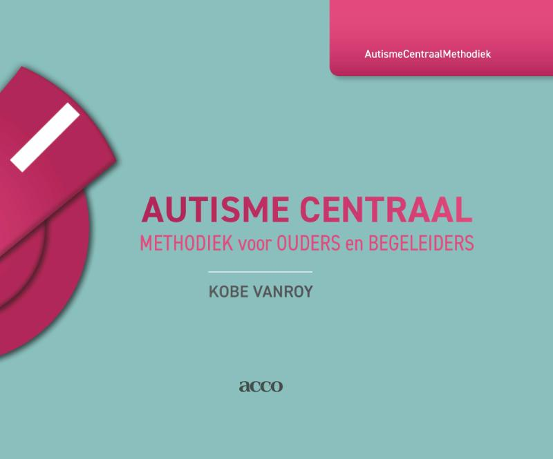 Cover Autisme Centraal