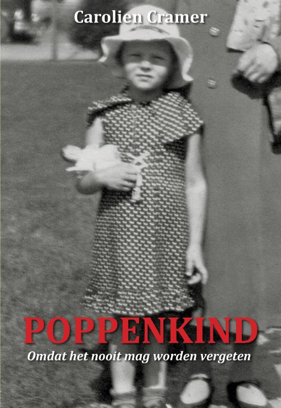Cover Poppenkind