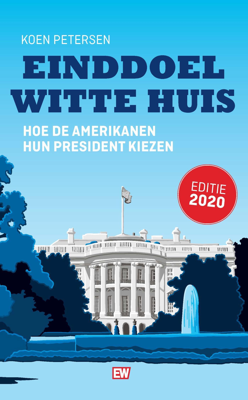 Cover Einddoel Witte Huis