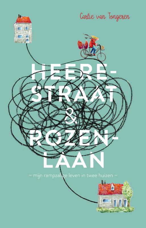 Cover Heerestraat en Rozenlaan