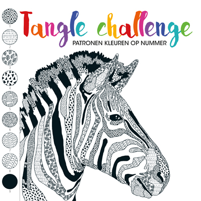 Cover Tangle challenge